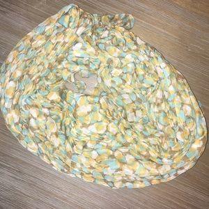 Ann Taylor Loft scarf 🧣